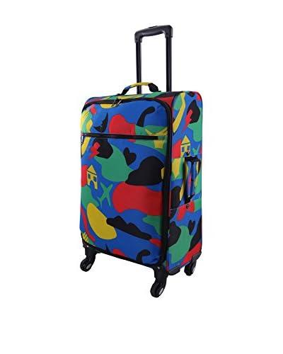 JCDC Trolley Epa 48 cm Multicolor