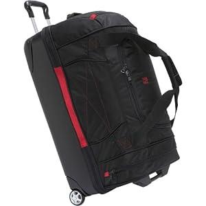 Ful Hybrid Rolling Duffel Bag by Ful
