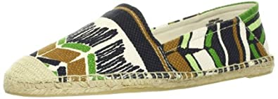 Nine West Women's Maxy Espadrille,Natural Subbled Weave,6 M US