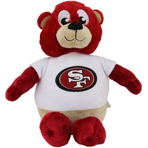 NFL San Francisco 49Ers Reverse-A-Pal Toy at Amazon.com