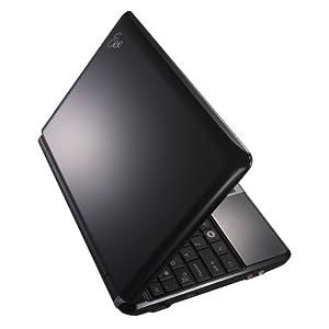 【クリックで詳細表示】ASUS EeePC1000HD 10型液晶 Intel Celeron M 353 EEEPC1000HD-BKM