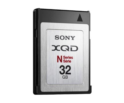 Sony QDN32/T 32 GB XQD Card