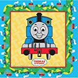 Thomas The Tank Engine Luncheon Napkins (16pk)