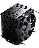 be quiet! Dark Rock Advanced C1 Ventirad monotour 6 caloducs ventilateur SilentWings 120mm