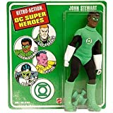 DC Universe Worlds Greatest Super Heroes Retro Series Exclusive Action Figure...