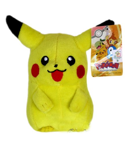 Pokemon mini plush toy