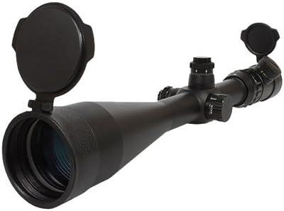 Sightmark Triple Duty 10-40x56 DX Riflescope from Sightmark