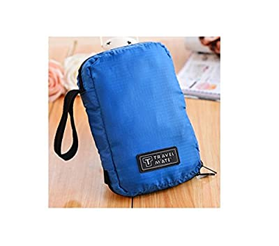 Jackie Outdoor Portable Wash Gargle Bag Storage Bag Showerproof Bag Travel Bag