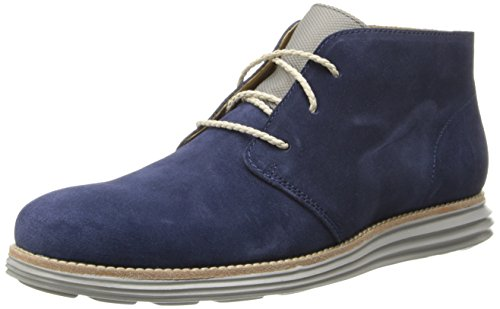 Cole Haan Lunargrand Chukka 男式休闲短靴