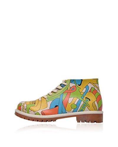 Dogo Zapatos Clásicos Allforlove
