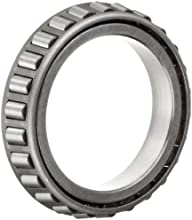 Timken LL205449 Tapered Roller Bearing Single Cone Standard Tolerance Straight Bore Steel Inch 20000