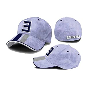 Lt Blu S/M Flex Cap