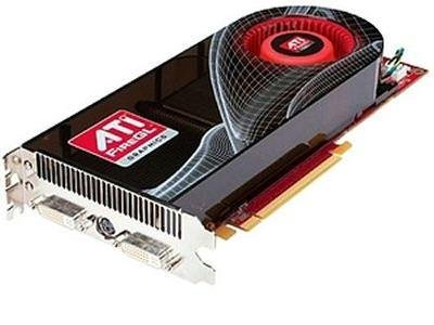 Video Card - Ati Firepro V7750 - Pci Express 2.0 X16 - 1 Gb - Gddr3 Sdram