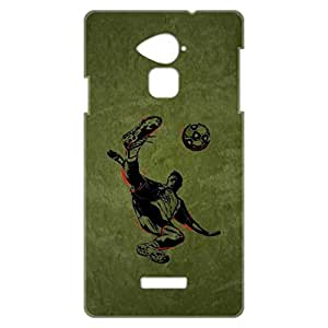 a AND b Designer Printed Mobile Back Cover / Back Case For Coolpad Note 3 (COOL_PAD_N_3D_192)