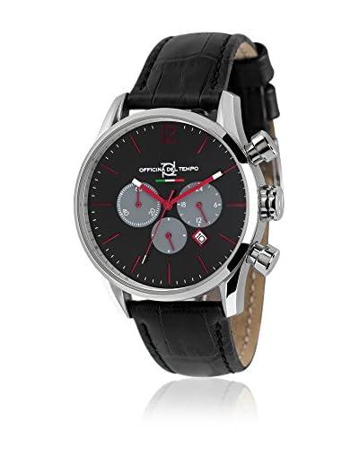 Officina del Tempo Reloj de cuarzo Man Style Os20 Evo 42 mm