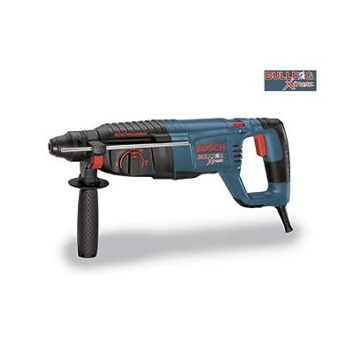 "Bosch 11255VSR Xtreme 1"" SDS-Plus Rotary Hammer,"