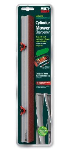 Multi-Sharp R300 Cylinder Mower Blade Sharpener, 20-Inch