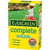 Handsome Evergreen Complete Soluble Lawn Food [E94207] Cleva G7 Edition