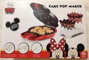 Disney Mickey Mouse & Friends Cake Pop Maker front-506297