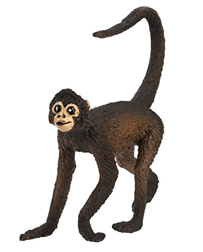 Safari Ltd Wild Safari Wildlife Spider Monkey