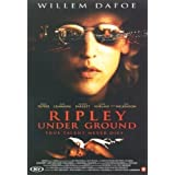 "Ripley Under Ground (Mr. Ripley und die Kunst des T�tens / Mr. Ripley's Return) [Holland Import]von ""Alan Cumming"""