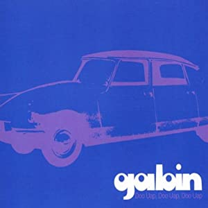 Gabin - Doo Uap Doo Uap Doo - Amazon.com Music