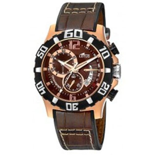 Lotus Men's VULCANO Watch L15535/3