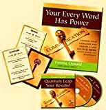 Your Every Word Has Power Kit