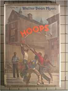 Hoops high school and walter dean