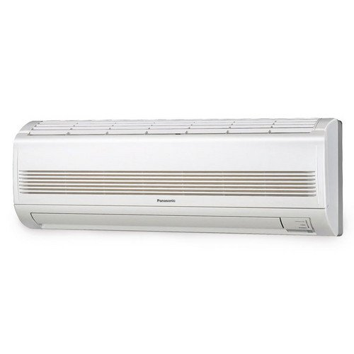 Panasonic AC CS-MKS18NKU Ductless Air Conditioning, Multi Zone Mini-Split Wall Mounted Air Handler - 17,500 BTU (Indoor Unit) (Wall Mounted Split Unit compare prices)