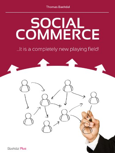 Social Commerce ...It is a completely new playing field!