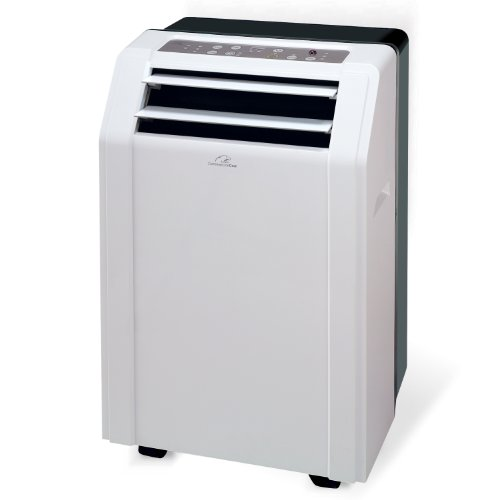 W Appliance WPAC12HR Commercial Cool 12000 BTU AC/Heater