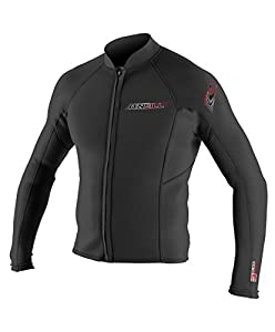 0bd69f1347 O  Neill Wetsuits Mens Superlite Jacket Sports Outdoors