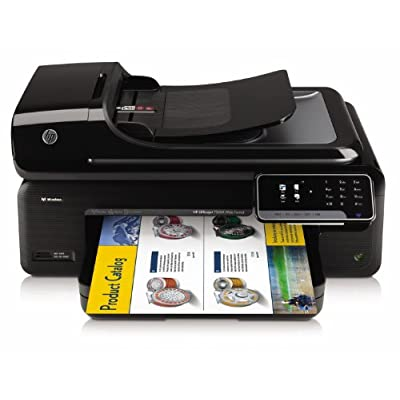 HP OfficeJet 7500A Wide Format e-All-in-One Color Inkjet Printer