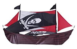 Go Fly A Kite Small Pirate Ship Kite