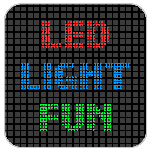 LED Light Fun