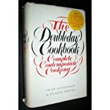 The Doubleday cookbook: Complete contemporary cooking (0385090889) by Anderson, Jean