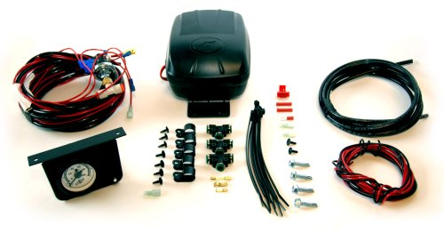 AIR LIFT 25592 Load Controller II On Board Air Compressor System image