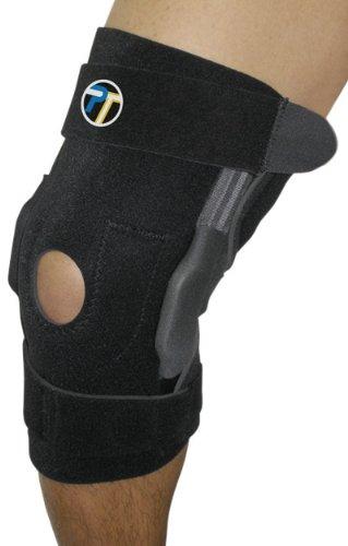 Pro-Tec Athletics Hinged Knee Brace защита на колени pro tec street knee black