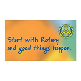 Start with Rotary Wallet Cards (Set of 20)