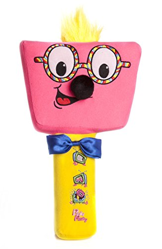 Pinky Punky Mallett's Mallet - Wacaday, Wide Awake Club