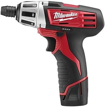 Milwaukee 2401-22 Compact Screwdriver Kit