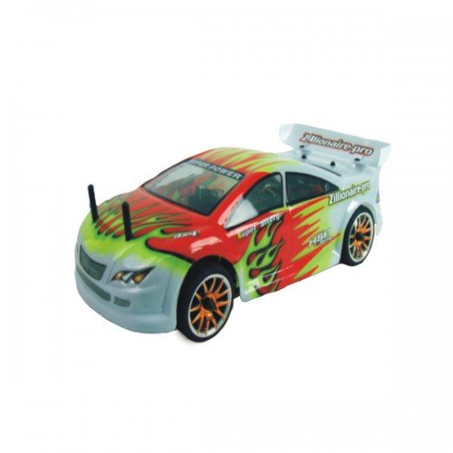 Big Bargain HSP 94182 1/16th 2.4G 3CH RTR Electric Powered On Road RC Car