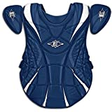 Easton Synge Fastpitch Chest Protector - Ladies ( Navy : 16 Age 16 and Up Chest Protector... by Easton