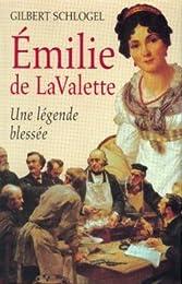 Émilie de Lavalette
