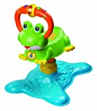 VTech Baby Bounce & Discover Frog