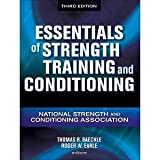 img - for [ ESSENTIALS OF STRENGTH TRAINING AND CONDITIONING: NATIONAL STRENGTH AND CONDITIONING ASSOCIATION ] BY Baechle, Thomas R ( Author ) Jun - 2008 [ Hardcover ] book / textbook / text book