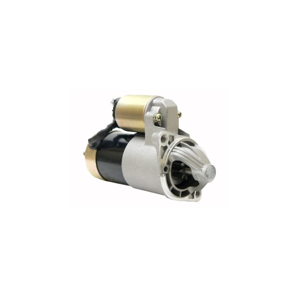 com This is a Brand New Starter Fits Hyundai Elantra 1.8L w/Automatic
