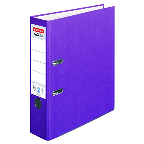 herlitz-ordner-maxfile-nature-plus-spezialpapierbezug-kantenschutz-standfest-a4-8-cm-violett