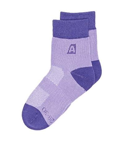 Alpine Pro Calcetines RAPID Azul